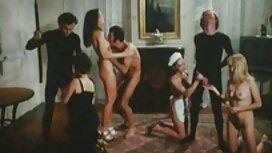 عکس جذب یک سکس دیده بان عضو از سه مدل